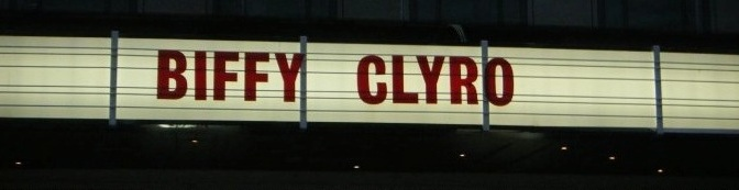 Biffy Clyro & Me