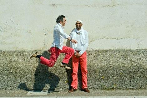 Omar Sosa & Paolo Fresu