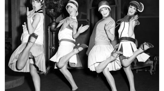 Daily Dance: Gatsby!