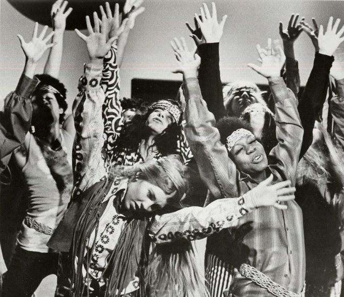 Daily Dance: Strawberry Alarm Clock