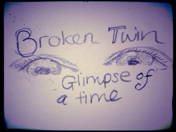 Listen up! Broken Twin