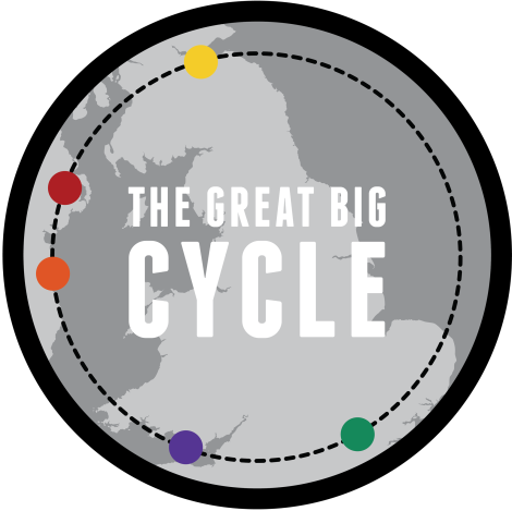 The Great Big Cycle