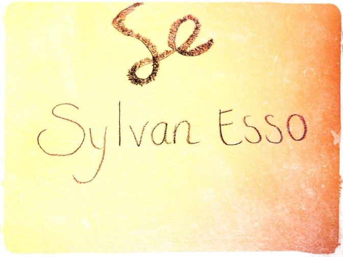Listen Up! Sylvan Esso